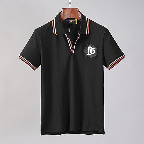 D&G T-Shirts for MEN #415567