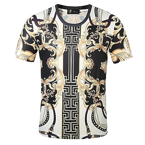 Versace  T-Shirts for men #415723 replica