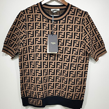 Fendi T-shirts for Women #415833