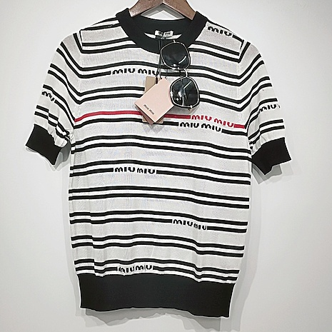 MIUMIU T-Shirts for Women #415854