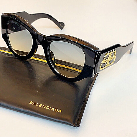 Balenciaga AAA+ Sunglasses #415950