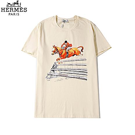 HERMES T-shirts for men #416422