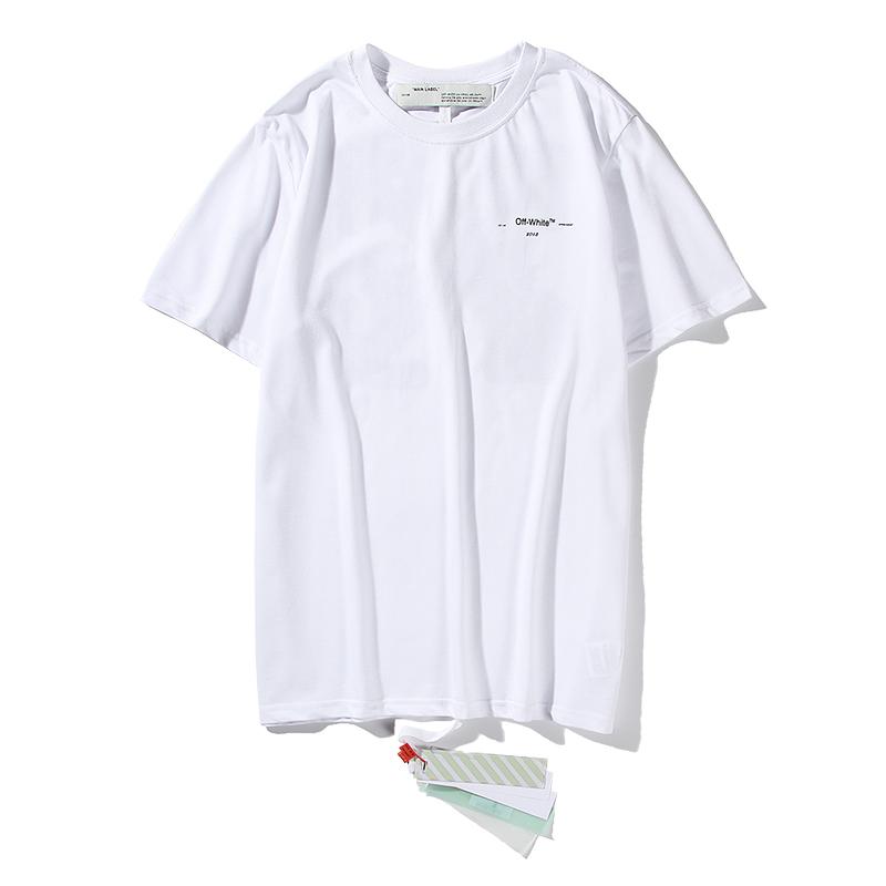 OFF WHITE T-Shirts for Men #415513 replica