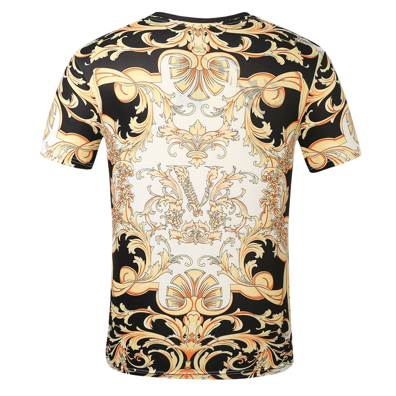 Versace  T-Shirts for men #415723 replica
