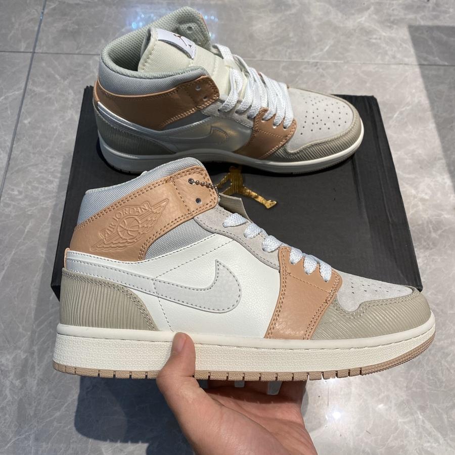 Jordan Shoes for men #416242 replica