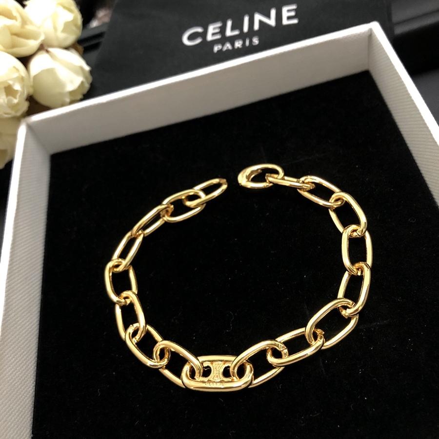CELINE Bracelet #416394 replica