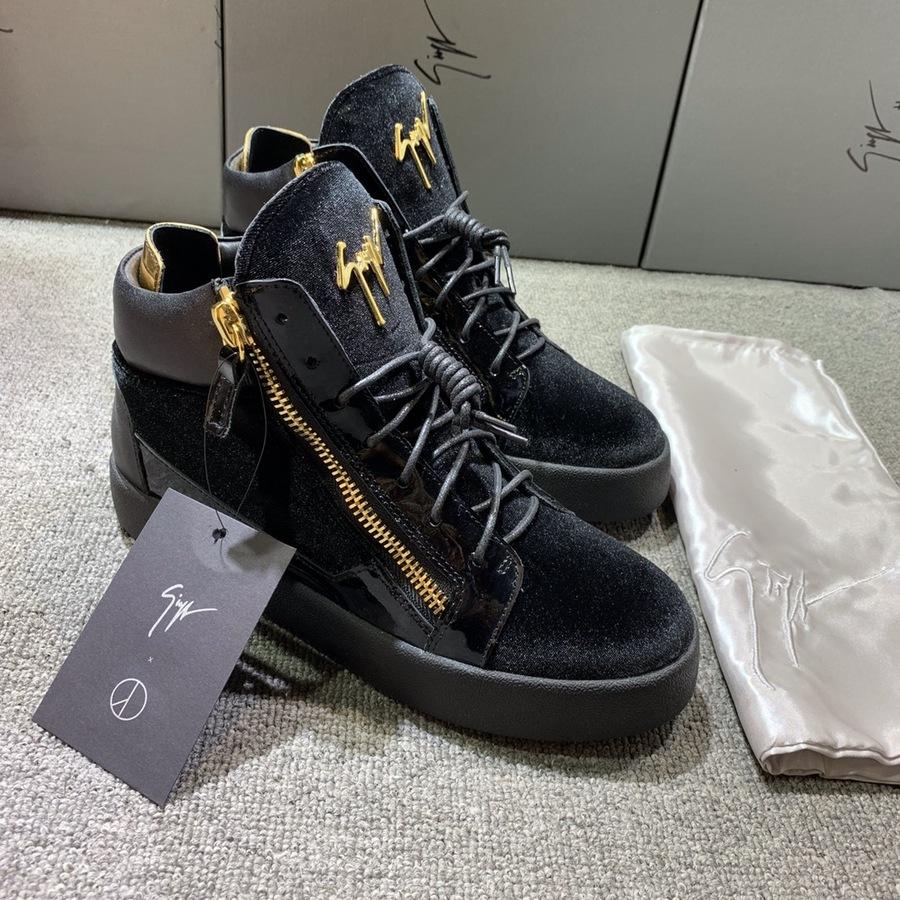 GIUSEPPE ZANOTTI Shoes for MEN #416536