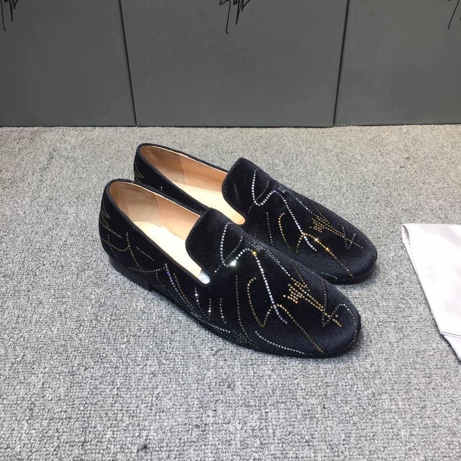 GIUSEPPE ZANOTTI Shoes for MEN #416545