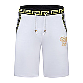 Versace Pants for versace Short Pants for men #413262