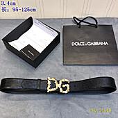 D&G AAA+ Belts #414915