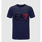 Armani T-Shirts for MEN #415229