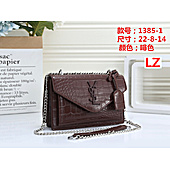 YSL Handbags #415262