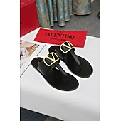 Valentino Shoes for VALENTINO Slippers for women #415289