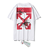 OFF WHITE T-Shirts for Men #415505