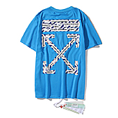 OFF WHITE T-Shirts for Men #415518