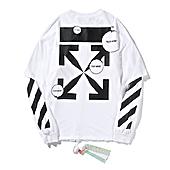 OFF WHITE Long-Sleeved Polo shirt for MEN #415525