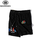 Balenciaga Pants for Balenciaga short pant for men #415678