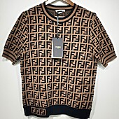 Fendi T-shirts for Women #415833