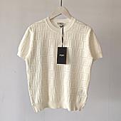 Fendi T-shirts for Women #415836