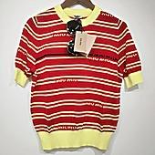 MIUMIU T-Shirts for  Women #415853