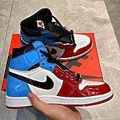 Jordan Shoes for men #416241