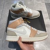 Jordan Shoes for men #416242