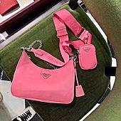 Prada AAA+ Handbags #416386