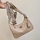 Prada AAA+ Handbags #416387