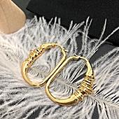 CELINE Earring #416396