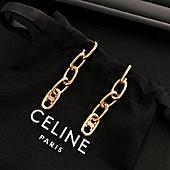 CELINE Earring #416409