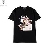 Alexander McQueen T-Shirts for Men #416440