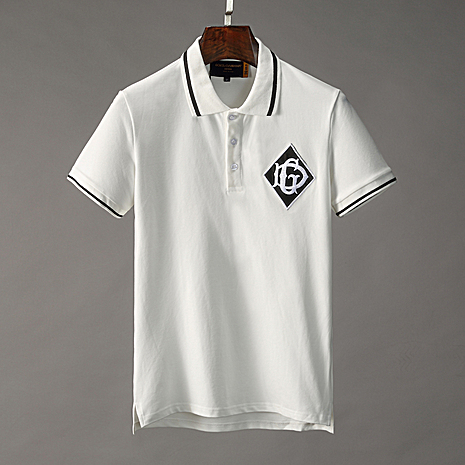 D&G T-Shirts for MEN #417047