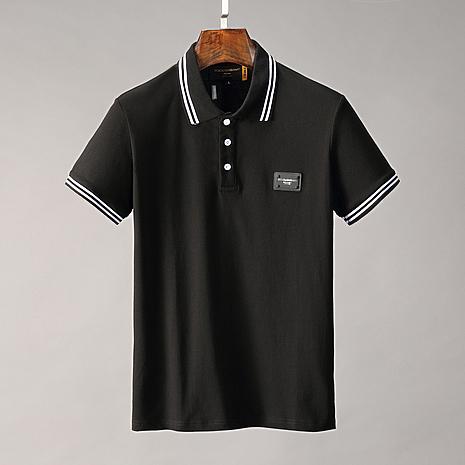 D&G T-Shirts for MEN #417051