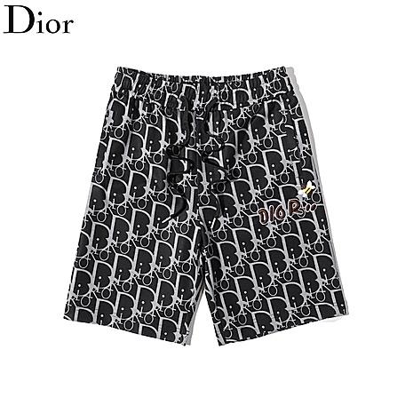 Dior Pants for Dior short pant for men #417088