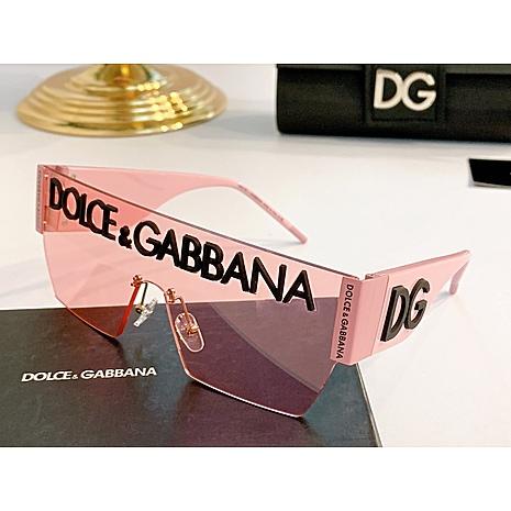 D&G AAA+ Sunglasses #418179