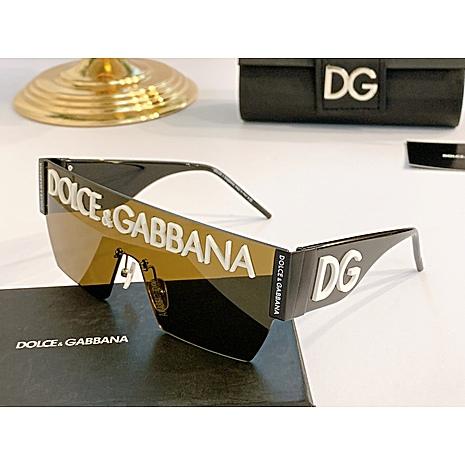 D&G AAA+ Sunglasses #418182