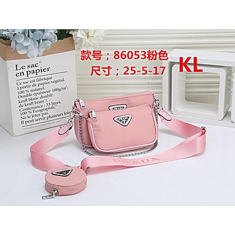 Prada Handbags #419001