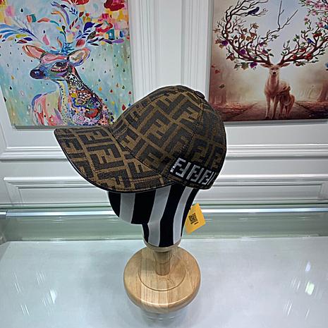 Fendi hats #419130