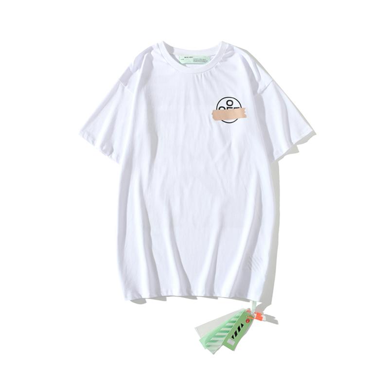 OFF WHITE T-Shirts for Men #416687 replica