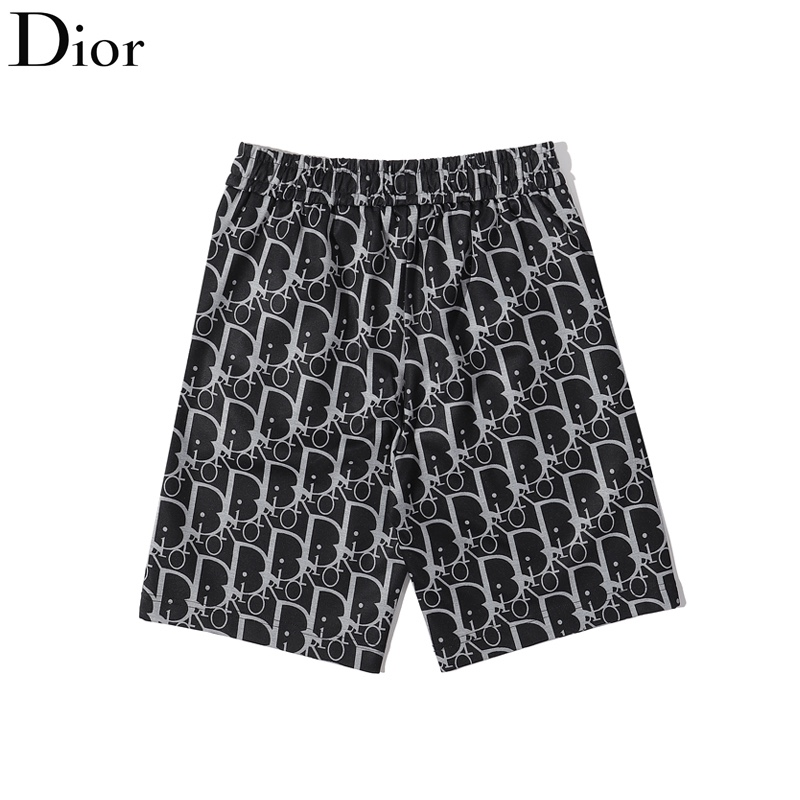Dior Pants for Dior short pant for men #417088 replica