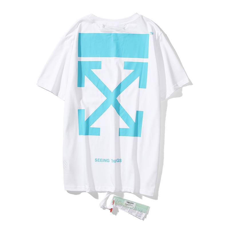 OFF WHITE T-Shirts for Men #417272 replica