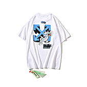 OFF WHITE T-Shirts for Men #416669