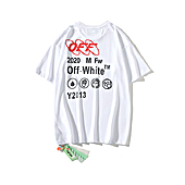 OFF WHITE T-Shirts for Men #416674
