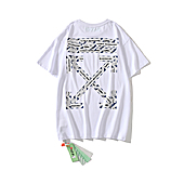 OFF WHITE T-Shirts for Men #416681