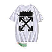OFF WHITE T-Shirts for Men #416684