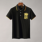 D&G T-Shirts for MEN #417046