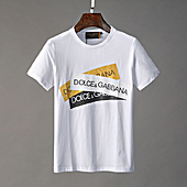 D&G T-Shirts for MEN #417049