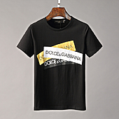 D&G T-Shirts for MEN #417050