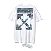 OFF WHITE T-Shirts for Men #417262