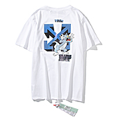 OFF WHITE T-Shirts for Men #417264